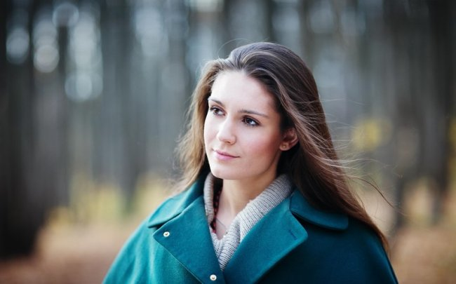 Актер Мария Борисова фото