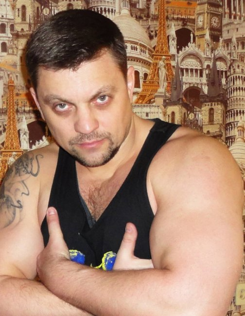 Виктор Бабак актеры фото сейчас