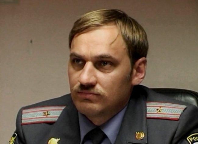 Олег Валкман актеры фото биография