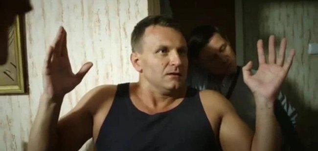 Актер Юрий Кобелев фото