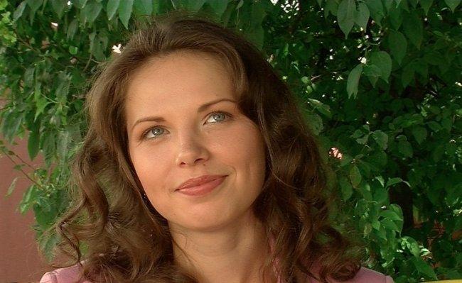 Дарья Перова актеры фото сейчас
