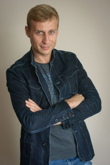 Николай Алипа актеры фото биография