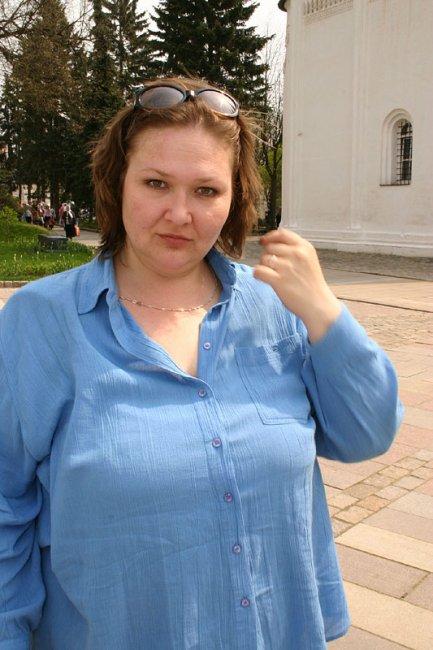Анна Воронова актеры фото биография