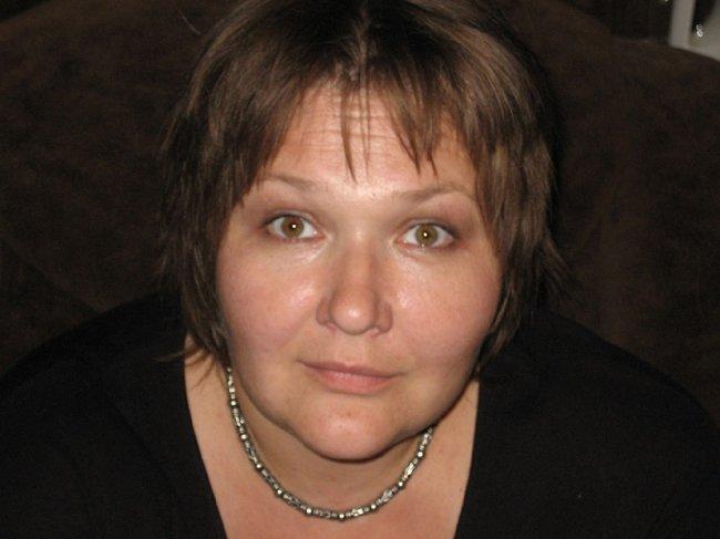 Актер Анна Воронова фото