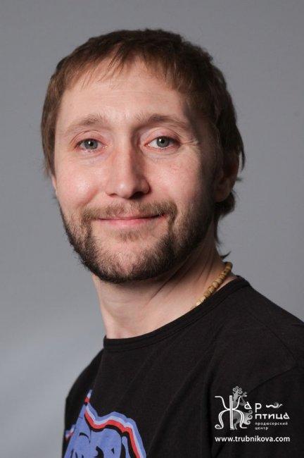 Артем Банников актеры фото биография