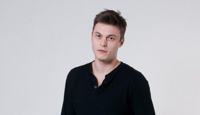 Актер Иван Батарев фото