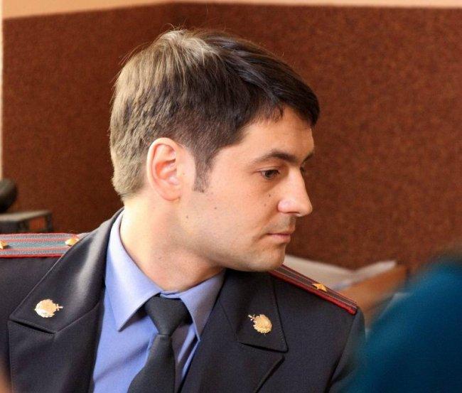 Актер Вячеслав Дудко фото