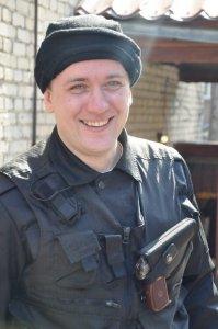Фото актера Дмитрий Михайло