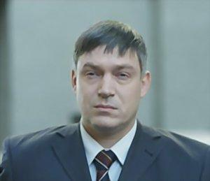 Актер Михаил Кришталь фото
