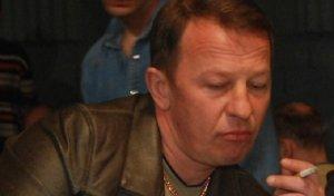 Михаил Клименко