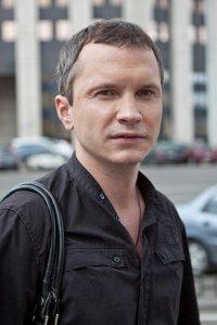 Максим Дромашко актеры фото биография
