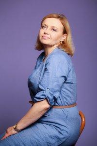 Фото актера Ольга Лебедева