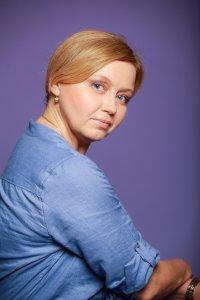 Актер Ольга Лебедева фото