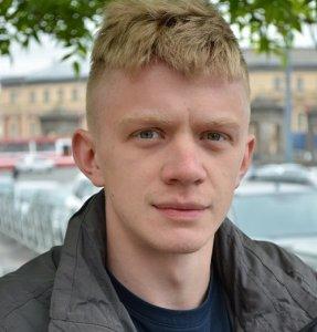 Александр Кононец актеры фото биография