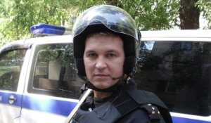 Фото актера Петр Рытов