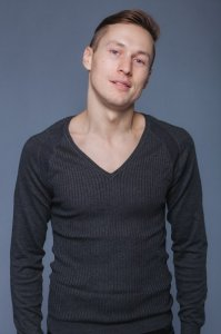 Константин Октябрьский актеры фото сейчас