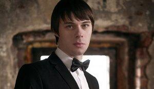 Виктор Остриков