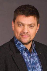 Актер Виктор Бабак фото
