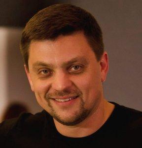 Фото актера Виктор Бабак