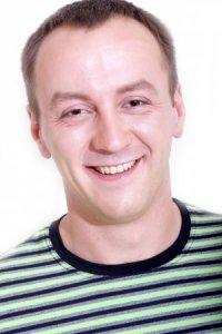 Евгений Рачок актеры фото биография