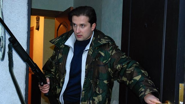 Вадим Бурлаков