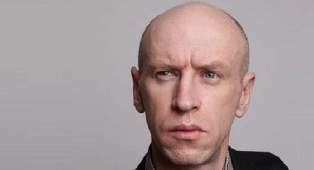 Фото актера Андрей Дерюгин, биография и фильмография
