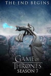 Фото Игра престолов (7 сезон)