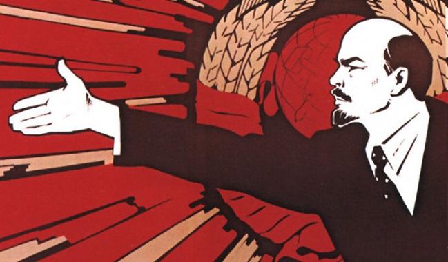 Ленин возвращается. Фильмы о вожде снова на экране