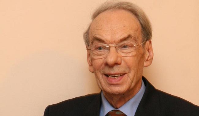 Алексей Баталов умер на 89 году жизни.