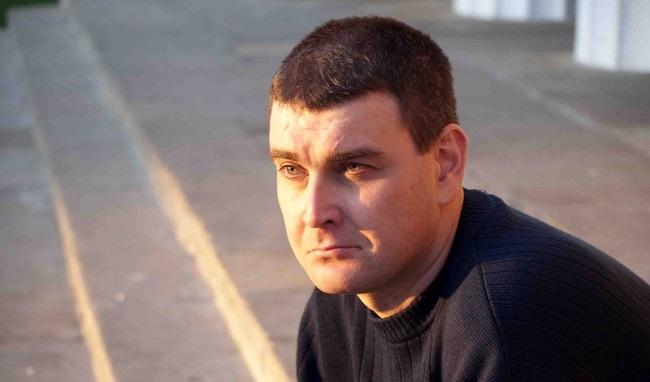 Дмитрий Дёмин