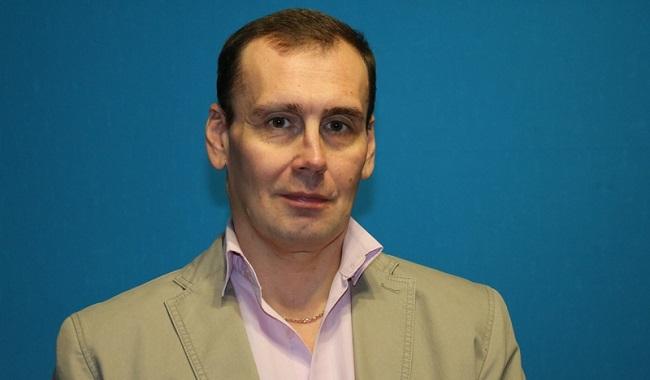 Константин Синельников