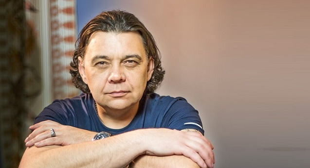 Виктор Овсянников