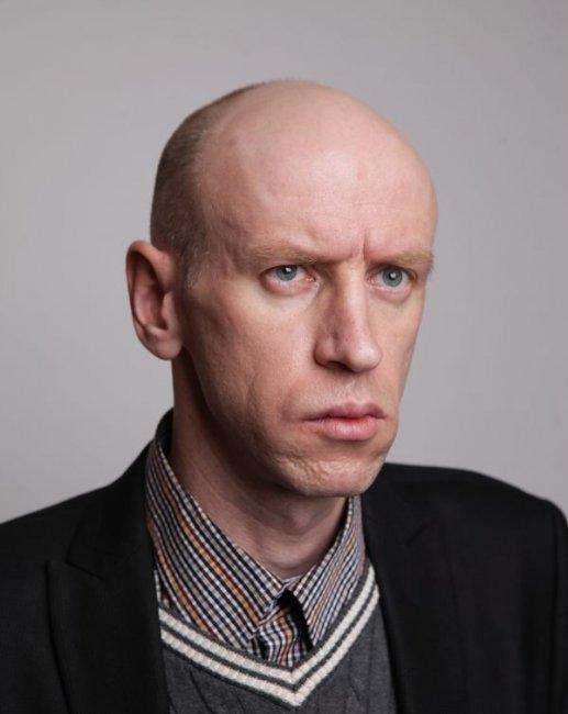 Фото актера Андрей Дерюгин