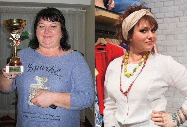 Ольга Картункова фото жизнь актеров