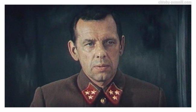 Георгий Жжёнов актеры фото биография