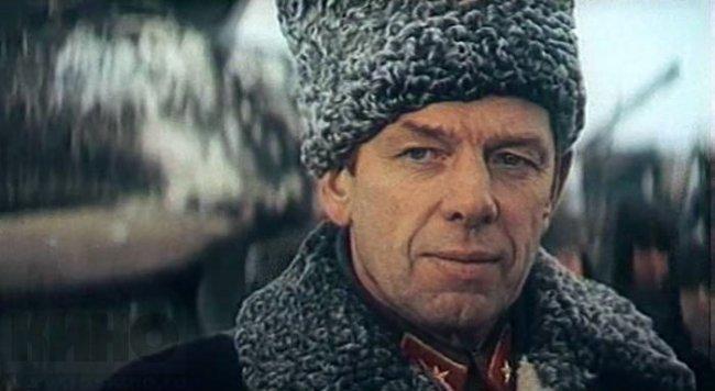 Георгий Жжёнов актеры фото сейчас