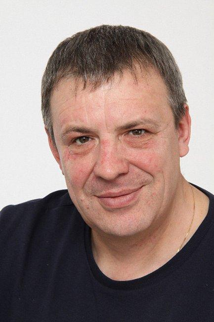 Владимир Сидоров (3) актеры фото сейчас
