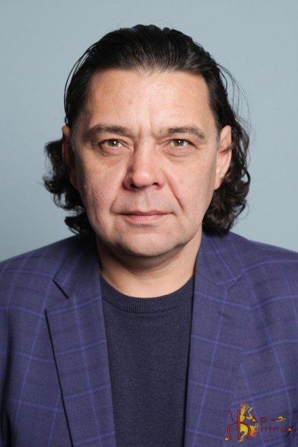 Фото актера Виктор Овсянников