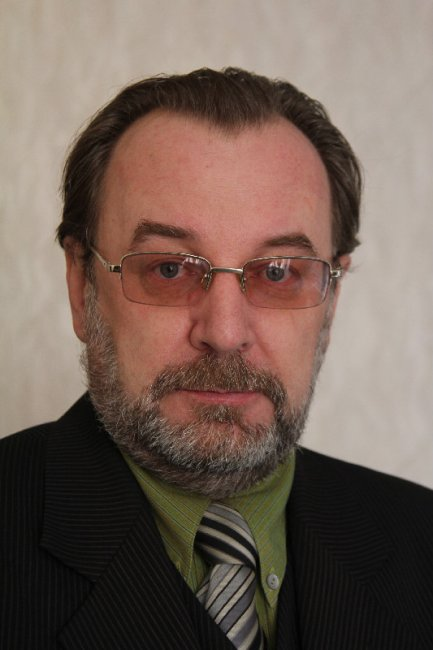 Актер Сергей Глазков (2) фото