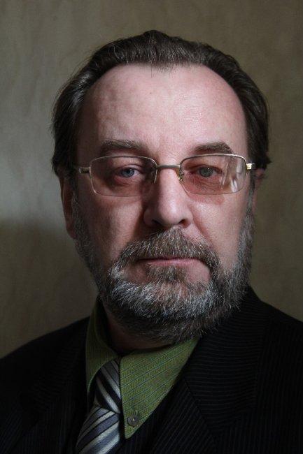 Фото актера Сергей Глазков (2)