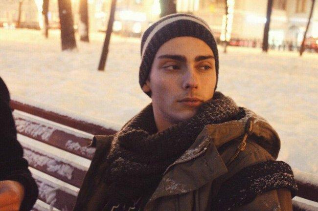 Георгий Соскин фотография