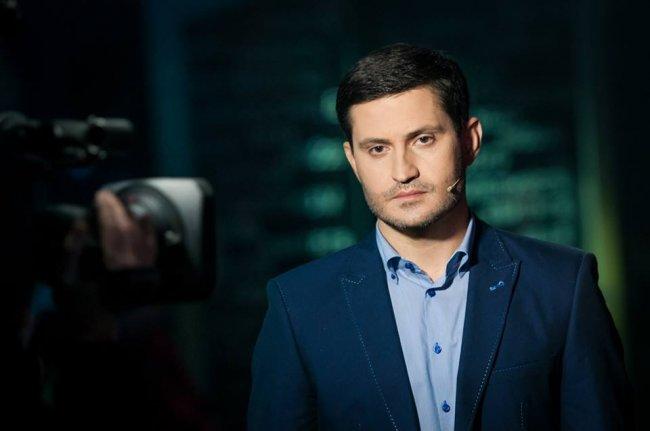 Фото актера Ахтем Сейтаблаев