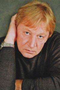Актер Владимир Кебин фото
