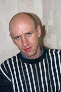 Актер Андрей Дерюгин фото