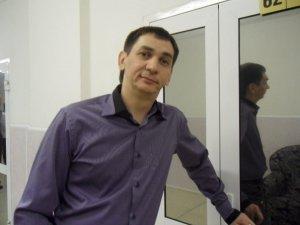 Александр Попов фотография