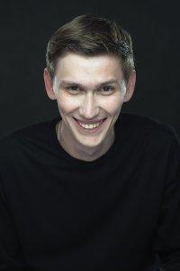 Дмитрий Бутеев актеры фото биография