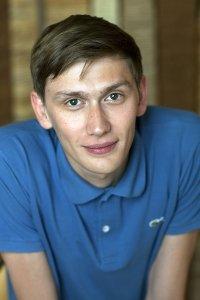 Актер Дмитрий Бутеев фото