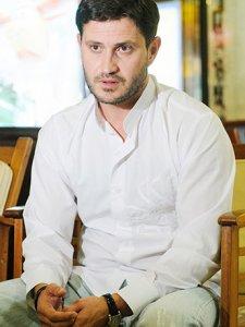 Актер Ахтем Сейтаблаев фото