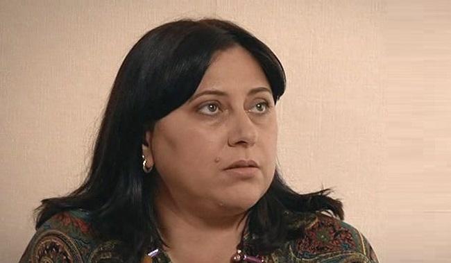 Фото актера Наталья Третьякова (3), биография и фильмография