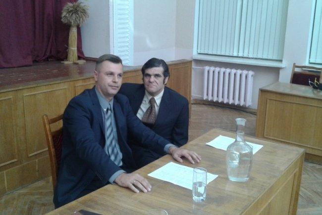 Дмитрий Гладков (2) фотография